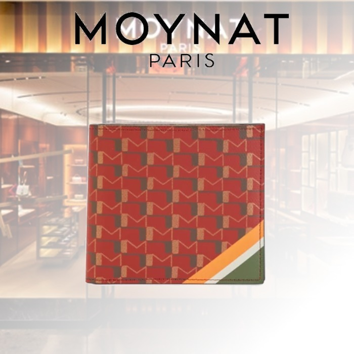 shop moynat wallets & card holders