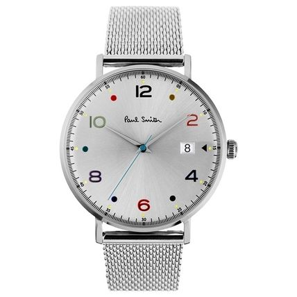 Paul Smith Quartz Watches Analog Watches