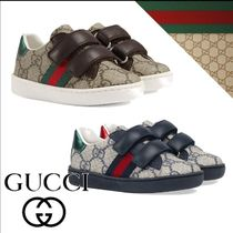 GUCCI Kids Girl Sneakers