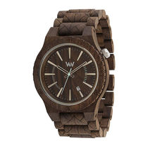 WeWOOD Casual Style Unisex Round Quartz Watches Analog Watches