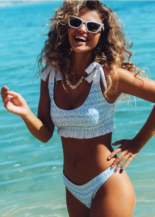 Co-ord Swimwear