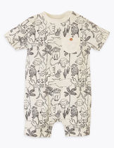 Marks&Spencer Unisex Co-ord Baby Boy Bodysuits & Rompers