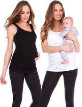 Seraphine Blended Fabrics Co-ord Maternity Wear