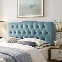 Studded Vervet Furniture Bedding