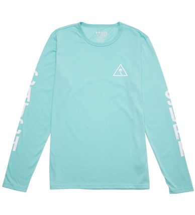 Crew Neck Pullovers Unisex U-Neck Bi-color Long Sleeves