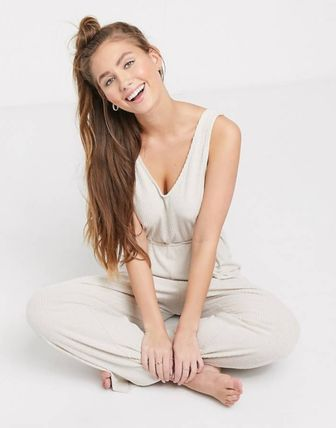 ASOS Icy Color Loungewear Plain Lounge & Sleepwear
