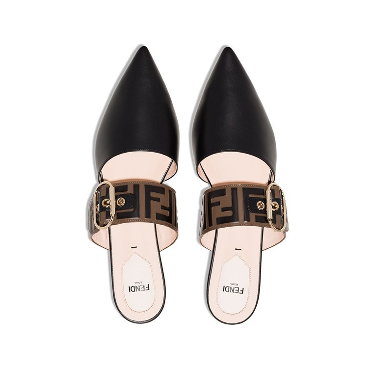 shop fendi shoes