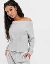 ASOS Plain Cotton Lounge & Sleepwear
