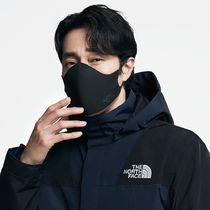 THE NORTH FACE Unisex Street Style Plain Logo Accessories