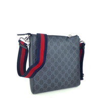 GUCCI Monogram Other Animal Patterns Leather PVC Clothing