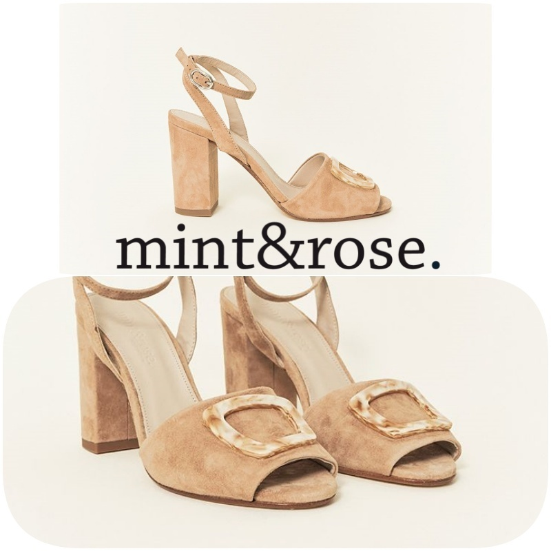shop mint&rose. shoes