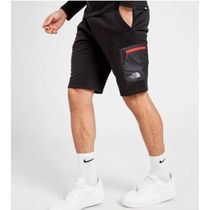 THE NORTH FACE Street Style Logo Loungewear Cargo Shorts