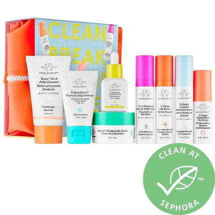 Pores Upliftings Co-ord Skin Care