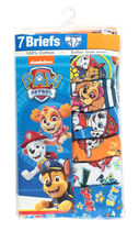 PAW PATROL Kids Boy Underwear