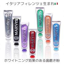 Marvis Unisex Tooth Pastes