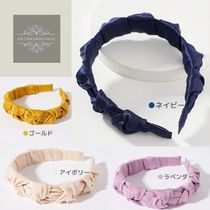 Anthropologie Casual Style Party Style Elegant Style Headbands