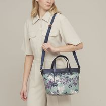 RADLEY Casual Style 2WAY Other Animal Patterns Office Style