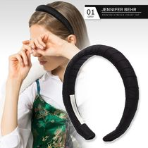 Jennifer behr Casual Style Handmade Elegant Style Hair Accessories