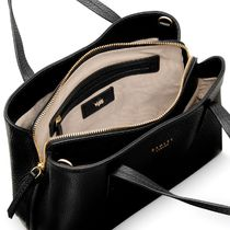 RADLEY Casual Style 2WAY Leather Office Style Elegant Style
