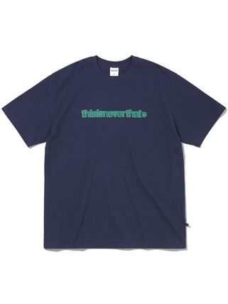 thisisneverthat More T-Shirts Plain Short Sleeves T-Shirts 3