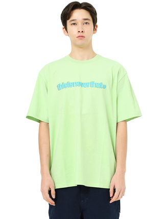 thisisneverthat More T-Shirts Plain Short Sleeves T-Shirts 5