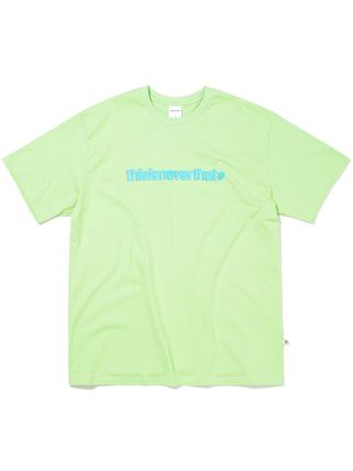 thisisneverthat More T-Shirts Plain Short Sleeves T-Shirts 6