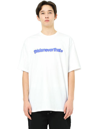 thisisneverthat More T-Shirts Plain Short Sleeves T-Shirts 8