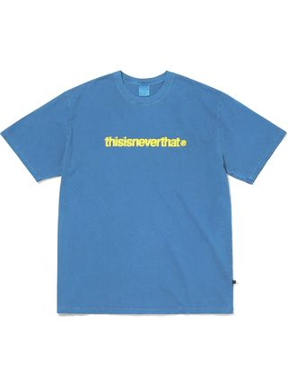 thisisneverthat More T-Shirts Plain Short Sleeves T-Shirts 16