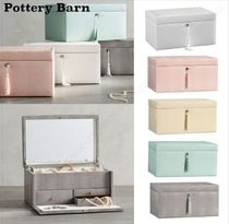 Pottery Barn Make-up Organizer Jewelry Organizer Kitchen & Dining Room