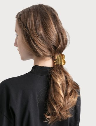 Casual Style Street Style Brass Hair Accessories