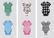 UNIQLO Street Style Collaboration Baby Girl Dresses & Rompers