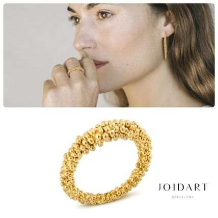 Costume Jewelry Casual Style Office Style Rings