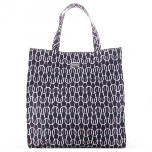 Casual Style Nylon A4 Office Style Elegant Style Totes
