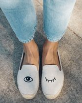 SOLUDOS Platform Casual Style Espadrille Shoes