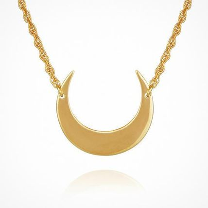 18K Gold Necklaces & Pendants