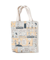 COVERNAT Unisex Street Style Collaboration A4 Totes