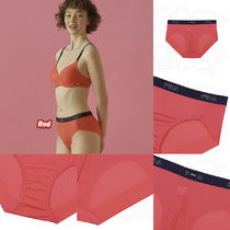 FILA Plain Cotton Lingerie Sets