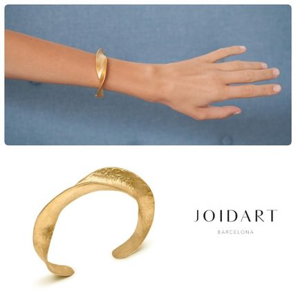 Costume Jewelry Casual Style Brass Elegant Style Bracelets