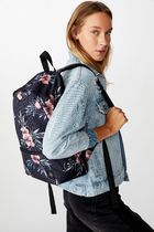 Cotton on Backpacks