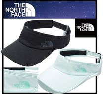 THE NORTH FACE Unisex Street Style Visors