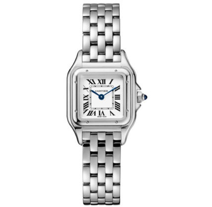 Casual Style Party Style Quartz Watches Stainless