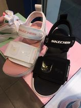 SKECHERS Casual Style Collaboration Sandals Sandal