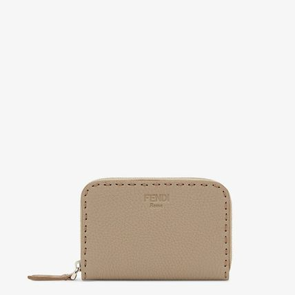 FENDI SELLERIA Small Zip-Around