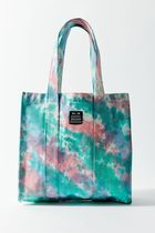 Urban Outfitters Casual Style Canvas Tie-dye Totes