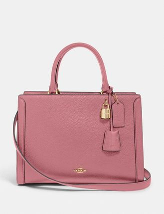 Coach Zoe Carryall