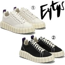 Eytys Casual Style Street Style Low-Top Sneakers