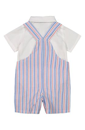 Co-ord Icy Color Baby Boy Bodysuits & Rompers