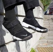 Nike AIR RIFT Unisex Street Style Sneakers