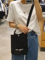 Tommy Hilfiger Casual Style Unisex Street Style Shoulder Bags