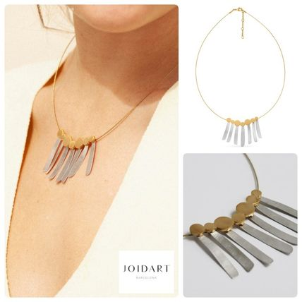 Costume Jewelry Casual Style Party Style Silver Brass